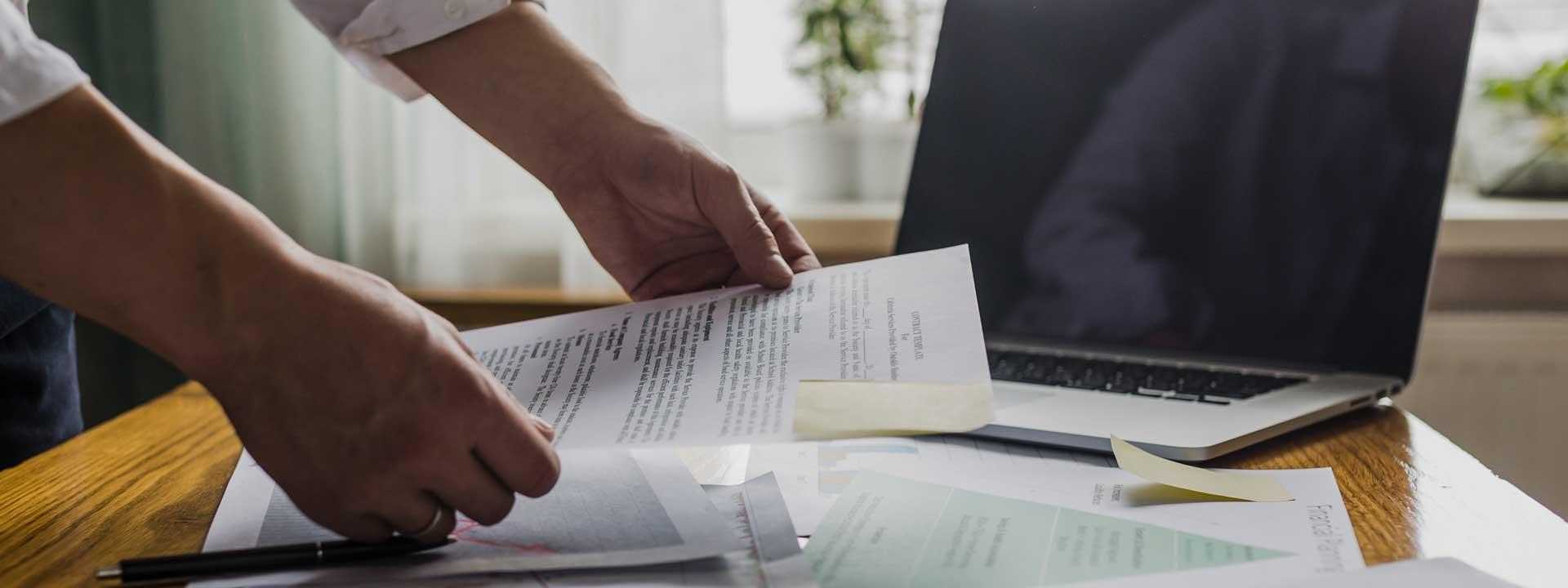 Legalizare Notariala Traduceri